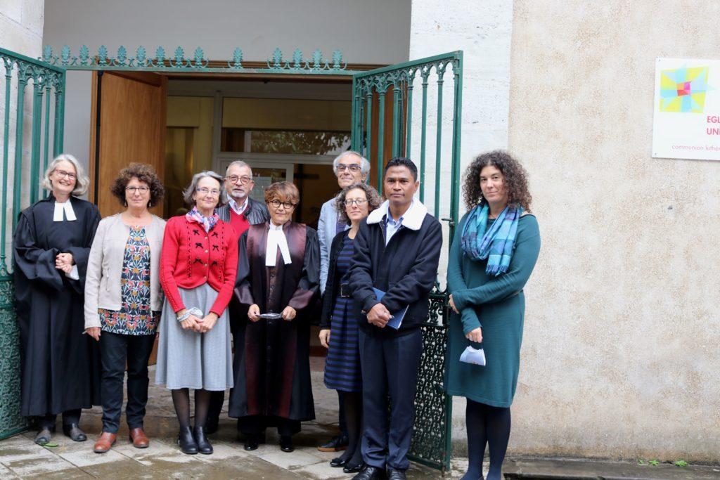 Conseil Presbytéral 2021 Bayonne -Biarritz