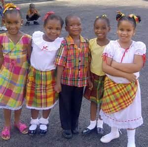 enfants creol